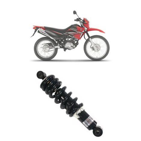 Amortecedor Moto Monoshock Cofap Yamaha XTZ 125 2002-2016