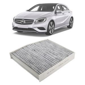 Filtro-Cabine-Mann-Mercedes-Benz-A-200-2013-2018