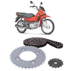 Kit-Relacao-Transmissao-Cofap-Honda-Pop-100-2007-2014