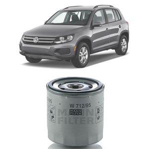 Filtro-oleo-Mann-Volkswagen-Tiguan-14-TFSI-2009-2017