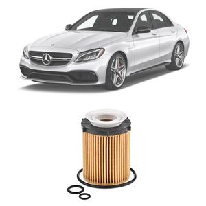 Filtro-de-oleo-Mann-Mercedes-Benz-C-180-W205-2015-2019