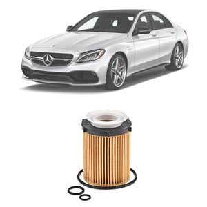 Filtro-de-oleo-Mann-Mercedes-Benz-C-200-W205-2015-2019
