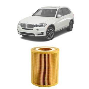 Filtro-oleo-Mann-BMW-X5-xDrive-35i-2007-2018-Motor-N55B30A