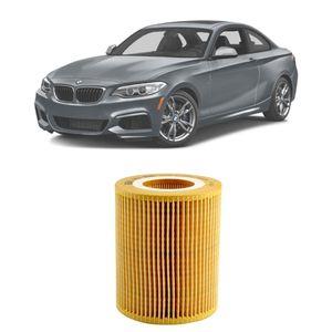 Filtro-oleo-Mann-BMW-M235i-F22-F23-2014-2019-Motor-N55B30A