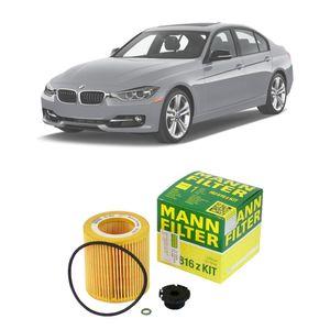 Filtro-oleo-Mann-BMW-328i-F34-2012-2018-Motor-N20B20A