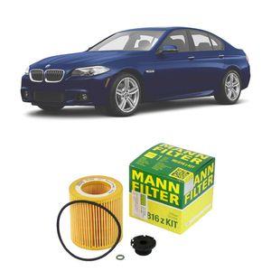 Filtro-de-oleo-Mann-BMW-528i-2012-2016-Motor-N20B20A