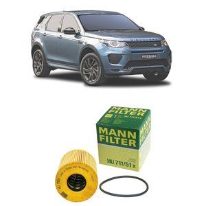 Filtro-oleo-Mann-Discovery-Sport-22-SD4-TDi-2015-2019