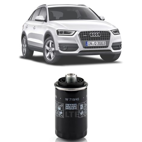 Filtro-oleo-Mann-Audi-Q3-8U-20-TFSI-2013-2019