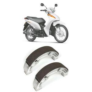 Patim-Lona-de-Freio-Cobreq-0320-CPX-Honda-Biz-125-2007-2019