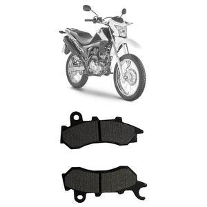 Pastilha-Dianteira-Cobreq-N-1886-Honda-NXR-160-Bros-2018