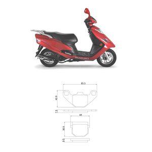 Pastilha-Freio-Cobreq-N-947F-Suzuki-Burgman-125-2005-2019