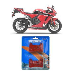 Pastilha-Freio-Dianteira-N-988-Honda-CBR-600RR-2005-2013