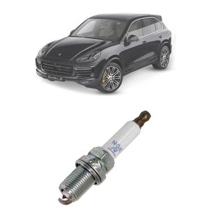 Vela-Ignicao-NGK-Porsche-Cayenne-4.5-Turbo-2002-2010-PFR7Q