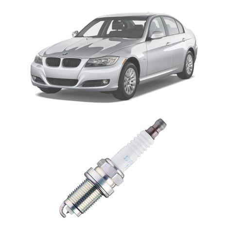 Vela-Ignicao-Iridium-NGK-BMW-320i-2006-2012-IZFR6H11
