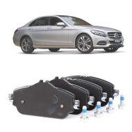 Pastilha-Dianteira-Textar-Q--Mercedes-Benz-C-200-2015-2017