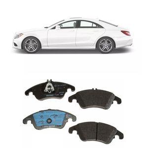 Pastilha-Dianteira-Textar-Mercedes-Benz-CLS-350-2011-2014