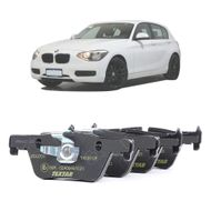 Pastilha-Traseira-Textar-BMW-116i-125i--F20-F21--2012-2016