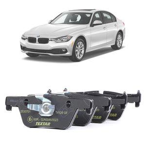 Pastilha-Traseira-Textar-Q-BMW-316i--F30-F80--2013-2018