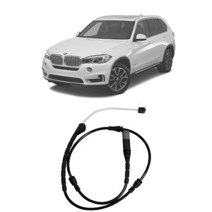 Sensor-Pastilha-Dianteira-BMW-X5-xDrive-M50d-F15-2014-2018
