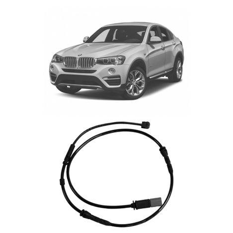 Sensor-Pastilha-Dianteira-BMW-X4-xDrive-28i-2015-2018