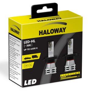 Lampada-LED-H4-Haloway-12V-24W-6500K