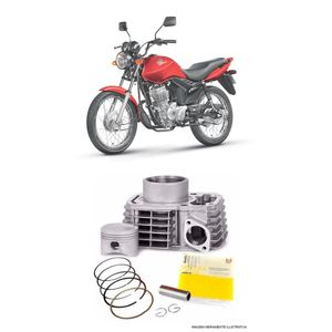 Kit-Motor-Cilindro-Metal-Leve-CG-125-Fan-ES-KS-Cargo-2009-