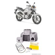 Kit-Motor-Metal-Leve-YS-250-Fazer-2006-2014-Gasolina-K-9806