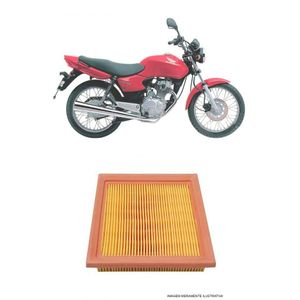 Filtro-de-Ar-FRAM-Honda-CG-125-Titan-1994-2004-CA11418
