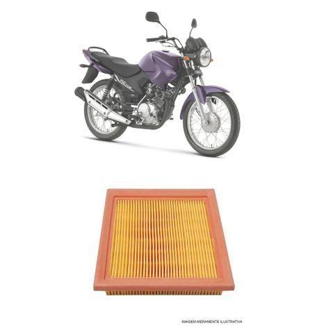Filtro-de-Ar-FRAM-YBR-Factor-125-E-ED-2001-2016-CA11710