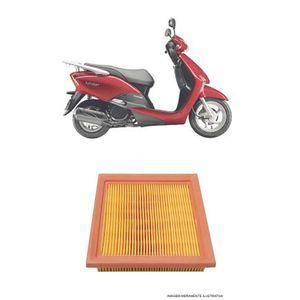 Filtro-de-Ar-FRAM-Honda-Lead-110-2010-2016-CA12197
