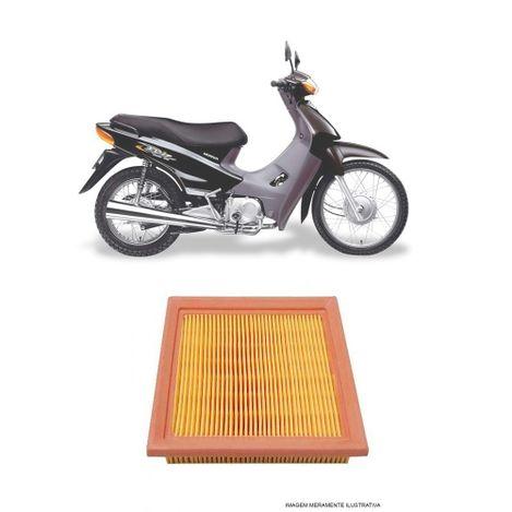 Filtro-de-Ar-FRAM-Honda-Biz-100-ES-2012-2014-CA12206