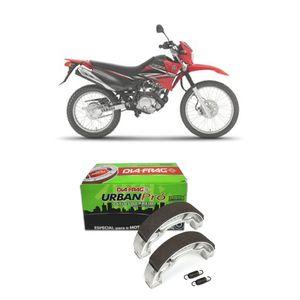 Patim-Lona-Freio-Dia-Frag-Yamaha-XTZ-125-2003-2014-C-Mola