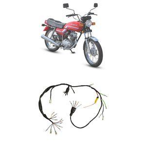 Chicote-Fiacao-Principal-Magnetron-Honda-CG-125-1987-1991