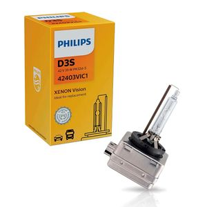 Lampada-Philips-Xenon-Vision-D3S-42403VIC-Original