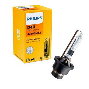 Lampada-Philips-Xenon-Vision-DR4-42406VICI-Original