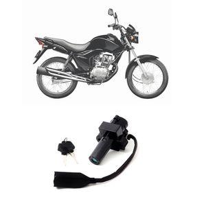 Chave-Ignicao-Honda-CG-150-FAN-Esi-ESDi-2010-Magnetron-Miolo