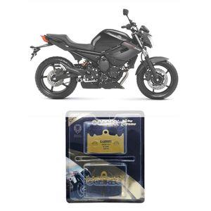 Pastilha-Freio-Tras-Cobreq-N-929C-Yamaha-XJ6-N-SP-600-2013