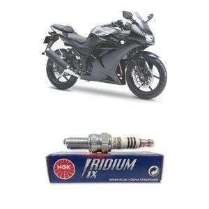 Vela-de-Ignicao-NGK-Iridium-CR9EIX-Kawasaki-Ninja-ZX-6R-636