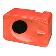 Caixa-de-Som-Portatil-5W-Bluetooth-Bomber-MyBomber-Laranja
