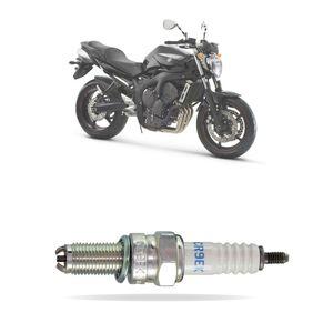 Vela-de-Ignicao-NGK-CR9EK-Yamaha-Fazer-600-N-S-2004-2005