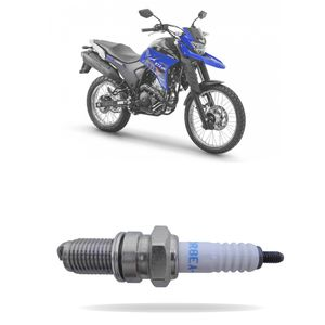 Vela-de-Ignicao-NGK-DR8EAN-Yamaha-XTZ-250-Lander---Tenere