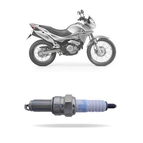 Vela-de-Ignicao-NGK-CPR8EA9S-Honda-NX-400-Falcon-2012-a-2015