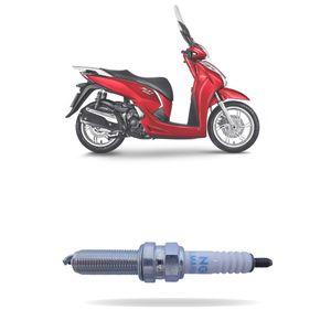 Vela-de-Ignicao-NGK-LMAR8A9-Honda-SH-300i---Yamaha-MT-07