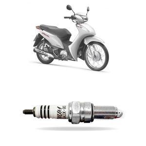 Vela-Ignicao-NGK-Iridium-CPR6EAIX9S-Honda-Biz-110i-2016-2020