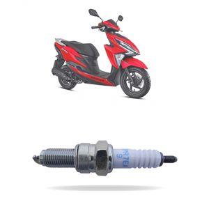 Vela-de-Ignicao-NGK-CPR7EA9-Honda-Elite-125-2019-2020