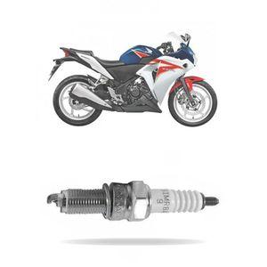 Vela-NGK-Iridium-SIMR8A9-Honda-CBR-250R-CRF-250L-2012-2020