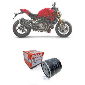 Filtro-de-oleo-Fram-PH6019-Ducati-Multistrada-1200-2013-2020