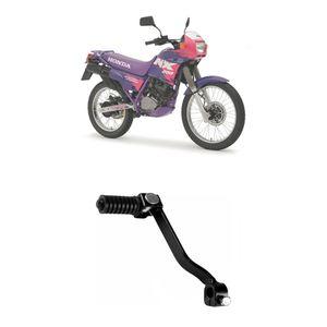 Pedal-de-Cambio-Preto-Cometa-0012-B-Honda-NX-200R-1993-2001