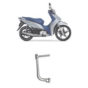 Pedal-de-Partida-Riffel-100402-Honda-Biz-125-2016-2020