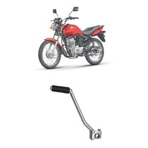 Pedal-de-Partida-Riffel-100403-Honda-CG-125-Fan-KS-2009-2014
